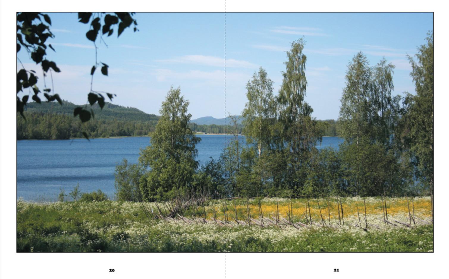 Pohjoi-Karjala Herajärvi