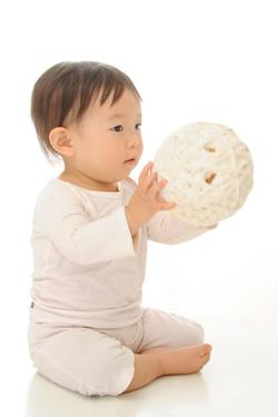 aeru 愛媛県から手漉き和紙のボール