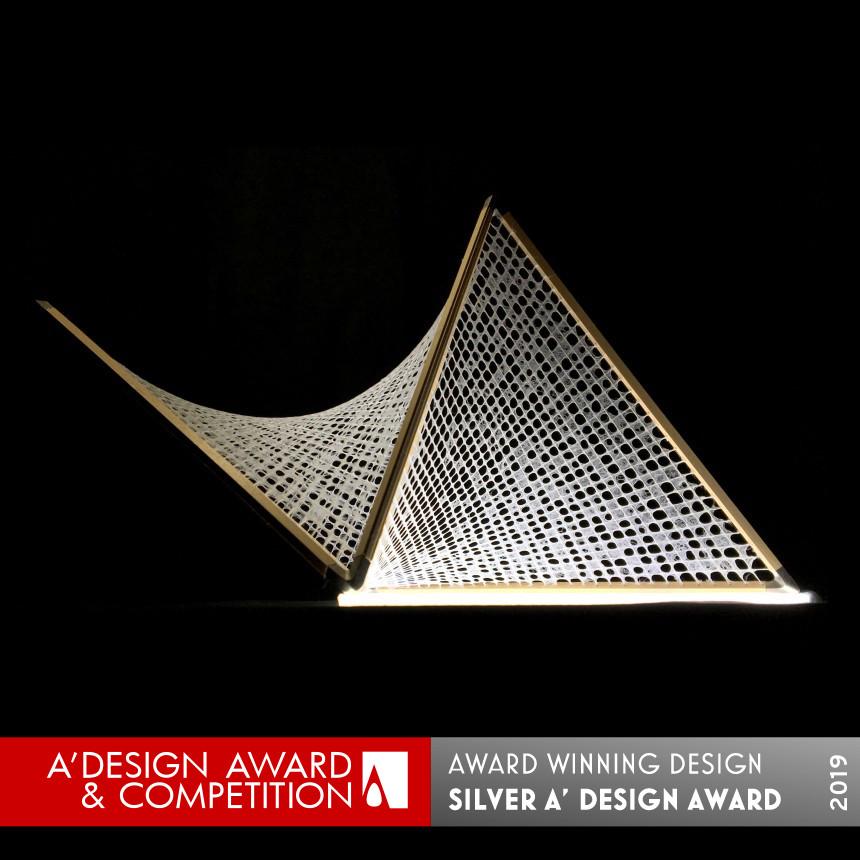 イタリア・ミラノで行われる国際デザインコペティションA`Design Award 2019 にて、SILVERを受賞致しました。御協力頂いた方々に深謝申し上げます。  https://competition.adesignaward.com/gooddesign.php?ID=77548  ---------------------------------------------------------------------  I got the silver prize for A`Design Award 2019, an international design competition held in Milan, Italy. I would like to express my deepest gratitude to all of you for your cooperation.  https://competition.adesignaward.com/gooddesign.php?ID=77548