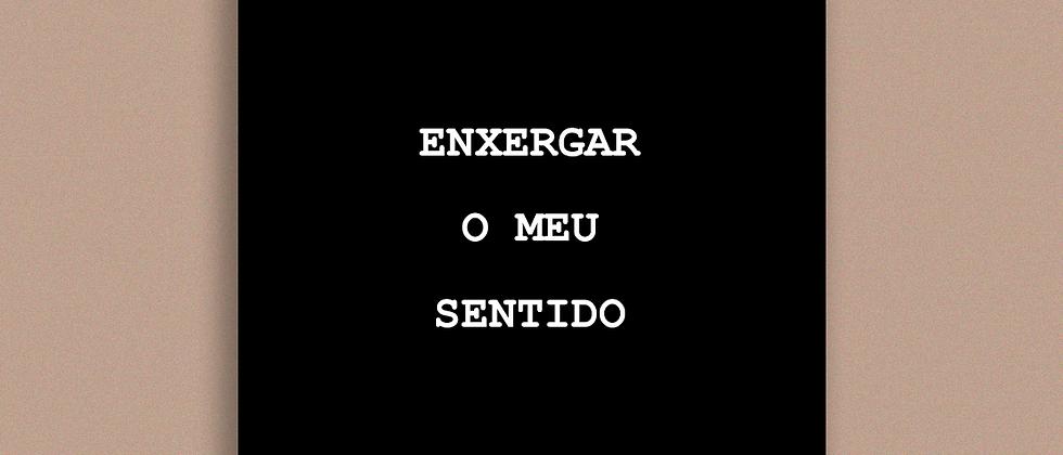 """QUADRO """"FAÇA SENTIDO"""""""