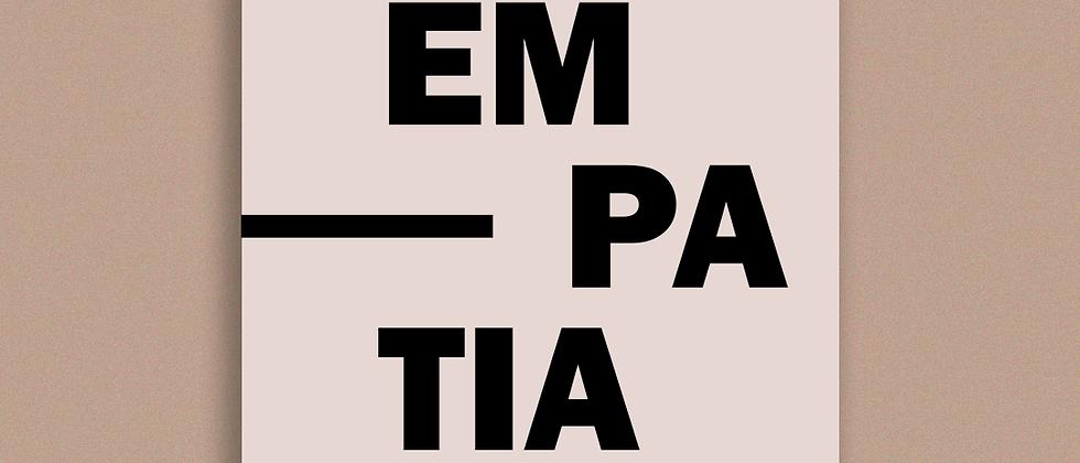 "QUADRO ""EMPATIA"""
