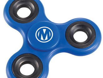 All your questions about fidget spinners, answered