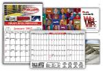 Paper Calendars Endure Despite the Digital Age