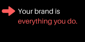 B2B Branding – It Matters, and Here Are 5 Reasons Why