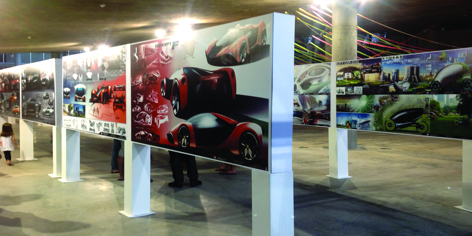 EXPO AD 2014