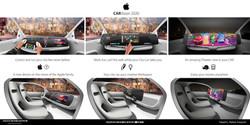 CITY CAR VISION INTERIOR I