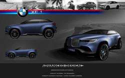 EVE BMW E