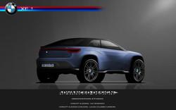 EVE BMW C