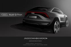 Q TRON EMI A
