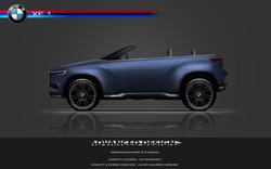 EVE BMW B