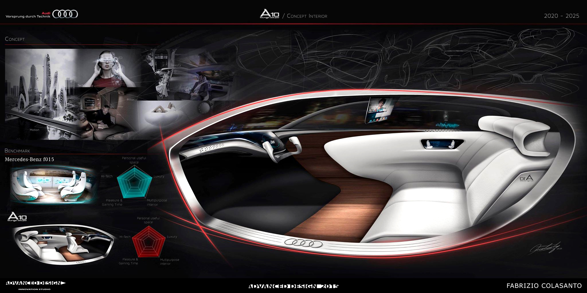 A10 LOUNGE COUPE INTERIOR