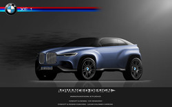 EVE BMW D