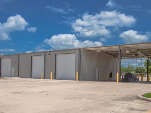 Hail & Collision Repair Shop Opens in Bryan, TX