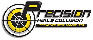 Precision-Hail-Collision-Logo