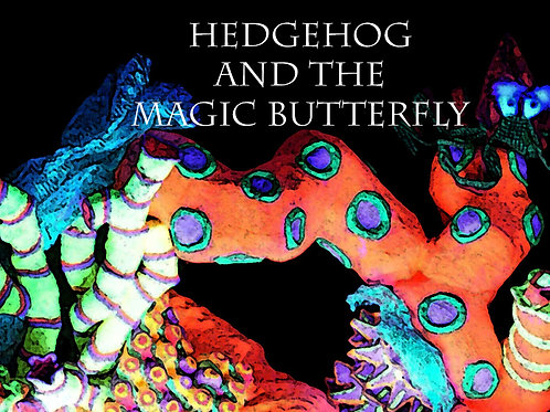 (Digital Download) Songs from Hedgehog & the Magic Butterfly