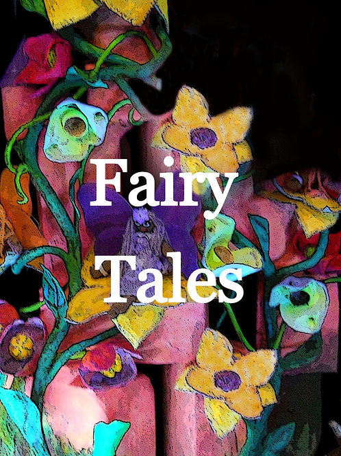 Fairy Tales CD