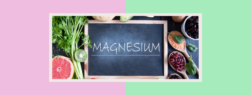 3 Reasons You Need More Magnesium