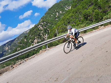 Overcoming Your Fear of Descending