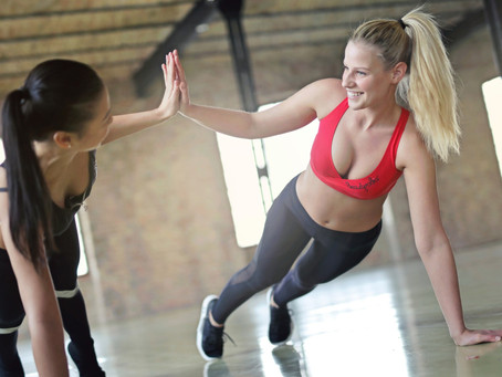 Why Committing to a New Exercise Regime is So Hard?