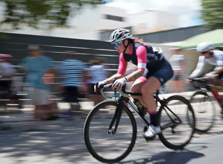 Strength Training and Cycling