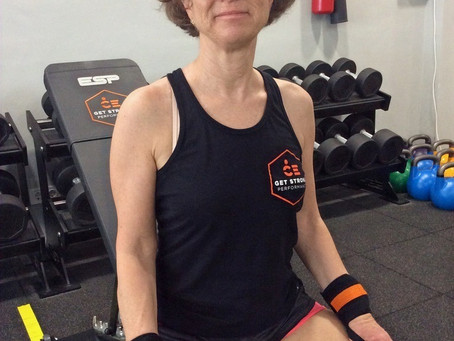 Why Weight Training Is Good For Women As We Age!