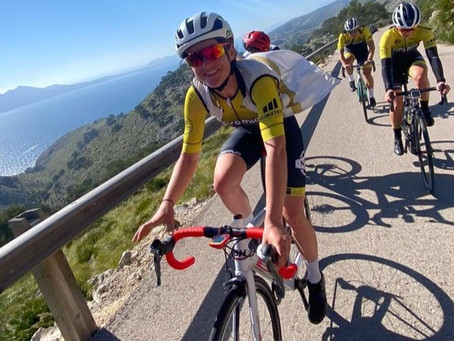 Why A Women's Cycling Camp?
