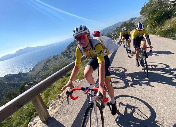 Mallorca Cycling Camp Deposit 13th - 20th November 2021