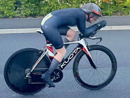 How To Race a Time Trial