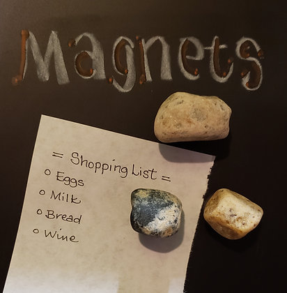 Stone Magnets