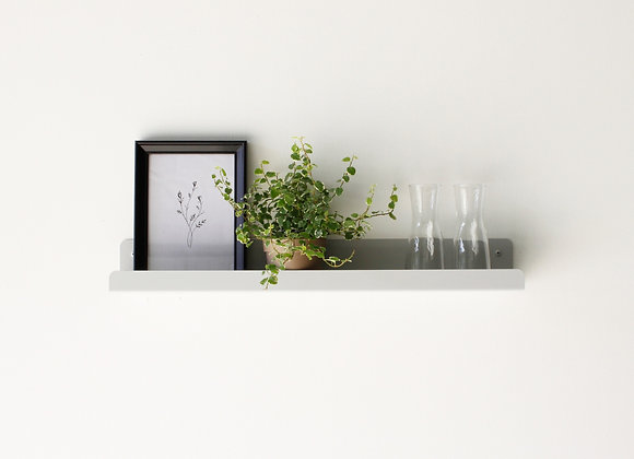 Cover Shelf 55- צבע אפור בהיר