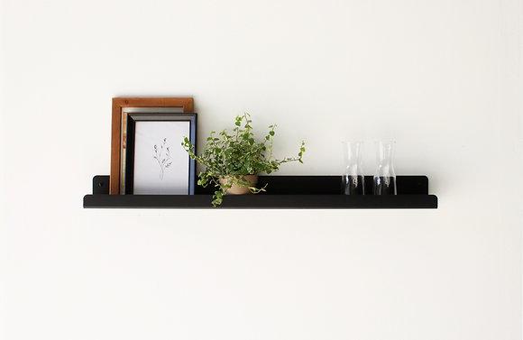 Cover Shelf 75- צבע שחור