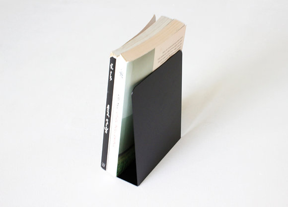 Bookend- צבע שחור