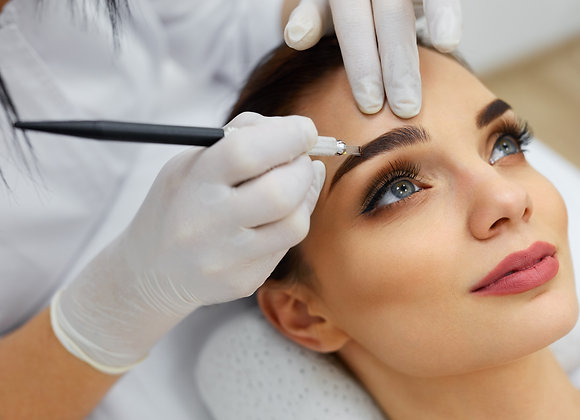 Microblading Training & Certification Class- Sunday January 10th