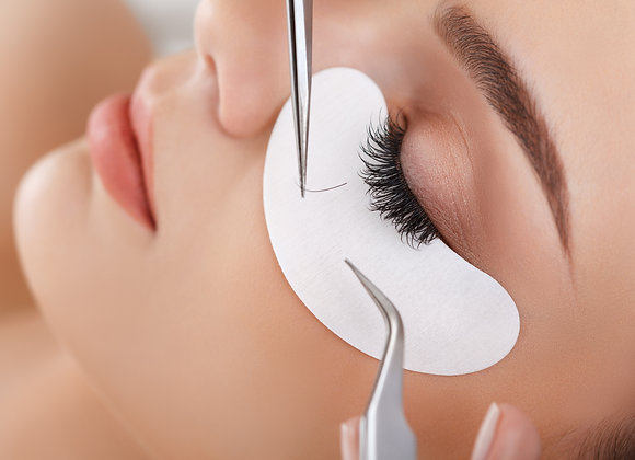 Classic Eyelash Extension Training with Intro to Volume - October 18th