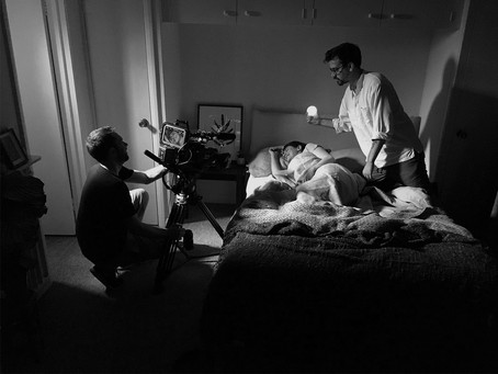 Writer/Director Gary Roberts on his Memories Lost to Sleep