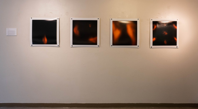 BARE Exhibition