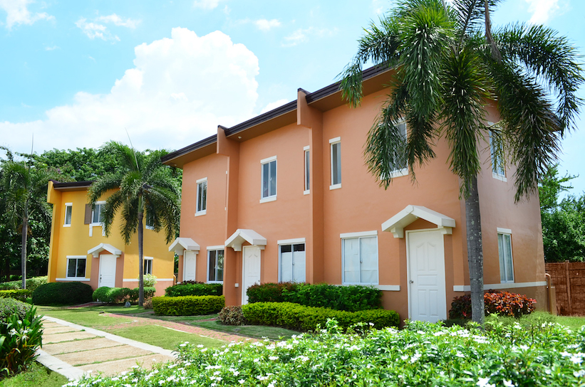 Residential Property Grows
