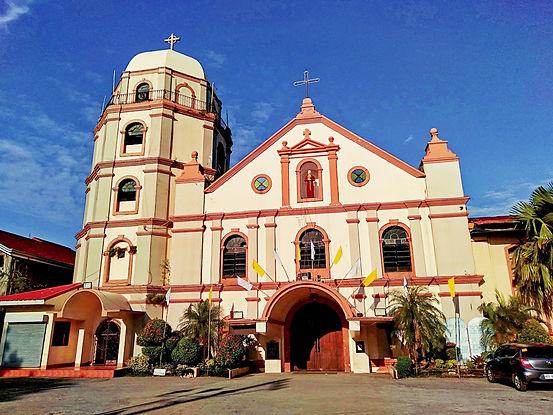 San_Pascual_Baylon_Church,_Obando,_Bulac