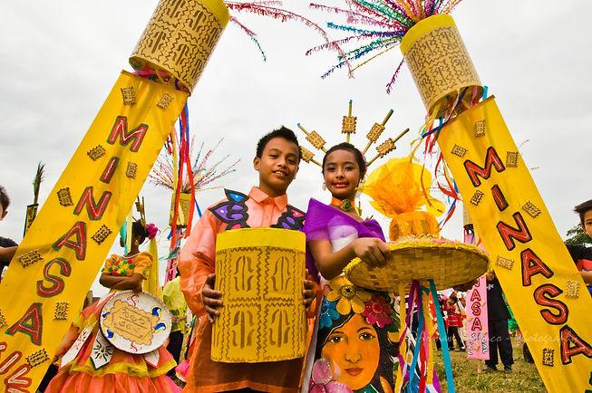 Minasa Festival