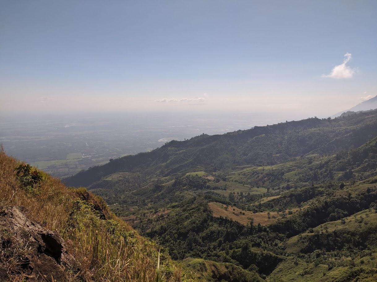 Experience Mt. Ugis