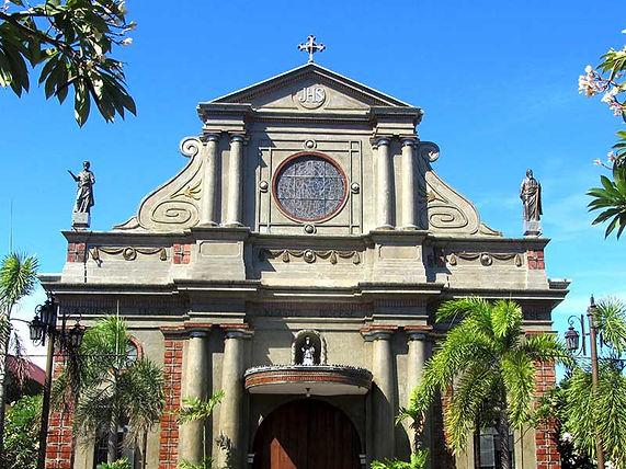 Dumaguete-Cathedral-Santa-Catherine-de-A