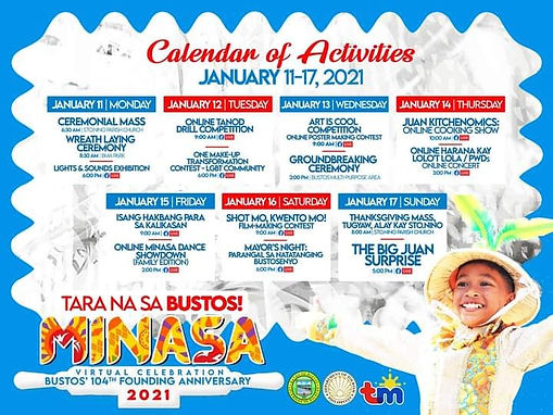 Minasa Festival 2021
