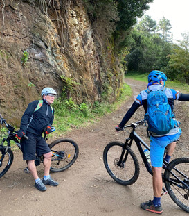 MTB Tour Madeira