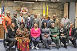 Maryland Black Mayors 2017