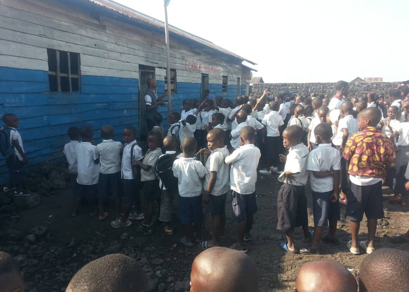 The Weaver Primary and Secondary school