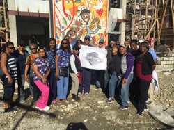 Haiti Medical Mission 2017