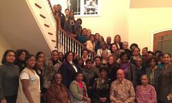 African Diaspora Sisterhood Event