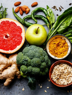 Nutritional Therapy (5-month package)