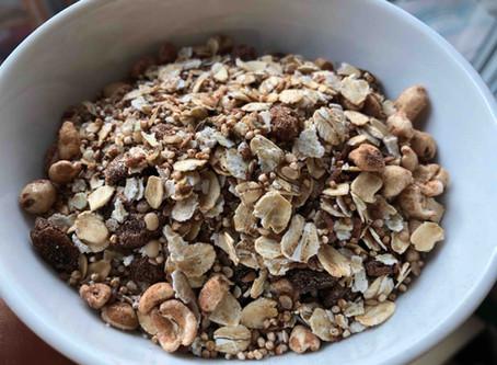 Musli (gluten-free)