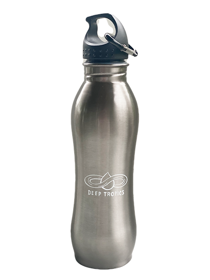 Tropic Traveler Water Bottle